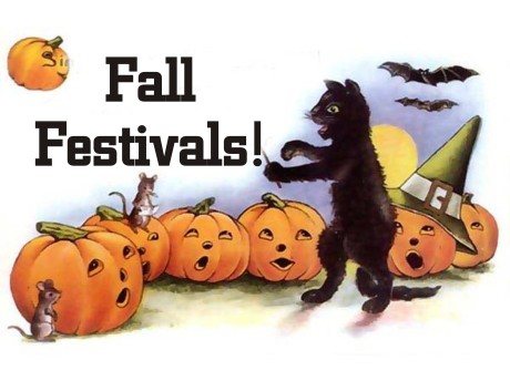 fall festivals in northwest indiana